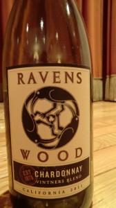 Ravinswood Chardonnay