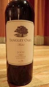Tangley Oaks Merlot